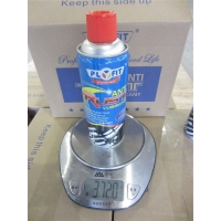 Quality OEM ODM Non Toxic Rust Prevention Spray For Cars Anti Rust Lubricant for sale