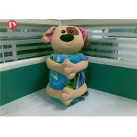 China OEM Animal Toy Hug Plush Baby Cuddle Blanket Custom Cute Soft Stuffed Optional on sale