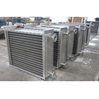 Quality CE Certificated Pharmaceutical Heat Exchanger Machine 120mm X 3000mm Pipe for sale