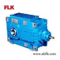 Quality B3SV14 Flender standard Helical Bevel Reduction Gearbox for sale