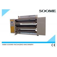 Quality Dual Roll Pasting Automatic Corrugated Box Making Machine Corrugated Production Line for sale