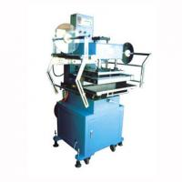 Quality Automatic WT - 3 Computerized Hot Stamping Machine For Technology 30m / min for sale