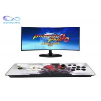 Quality Pandora'S Box 9S+ Arcade Game Handheld Video Game Console 3188 In 1 Retro Classic Pandora Box 9H 3D Joystick For Sale for sale