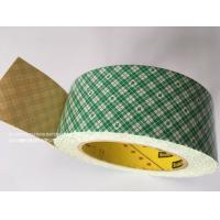Quality Excenllent Rubber Double Sided Adhesive Tape For Automotive / Electronics Industry for sale