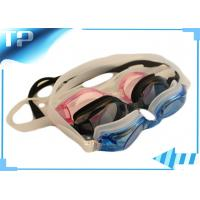 Buy Adult Senior Professional Swimming Goggles Mirrored Optical Scuba OEM at wholesale prices