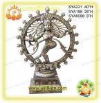 Quality Polyresin Hindu God Shiva for sale