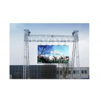Quality Hign Brightness Rental LED Displays Full Color P5.95 Outdoor For Live Show for sale