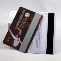Quality Magnetic Access Card/Pre-encoded Magnetic Cards/Magnetic Parking Card/Game Magnetic Card for sale