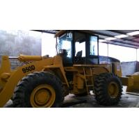 Buy cheap Used caterpillar 950d wheel loader from wholesalers