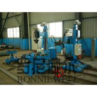 Quality Trolley Traveling Pipe Welding Manipulator With Arm Extension for sale