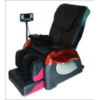 Buy cheap Robotic Massage Chair With LCD Controller (MTL-701B) from wholesalers