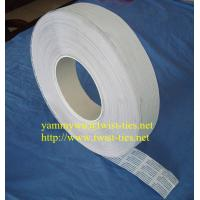 Quality gang paper/plastic twist ties for plastic bags for sale