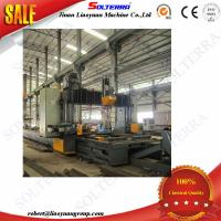 Quality CNC Gantry Type Drilling Machines for Big Beams TDD2010 for sale