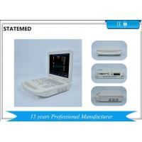 Quality Laptop Medical Doppler Machine 128 Element 2.5 - 10MHz Transducer Frequency for sale