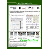 China Eco-solvent printable 150gsm light color Iron on Inkjet T-shirt transfer paper on sale