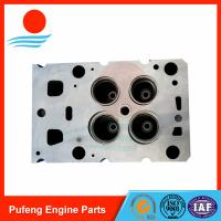 Quality natural gas Cylinder Head exporters, T10 cylinder head AZ1540040002 for Sinotruck truck for sale