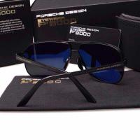 PORSCHE Sunglasses s2501,,Metal frame with Polaroid Lens 3 colors for man