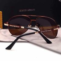 Quality ARMANI Sunglasses s2503,Metal frame with Polaroid Lens 2 colors for sale