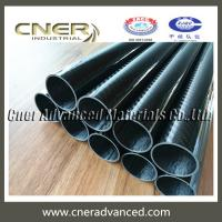 Quality square/ round / special shape carbon fiber pipes; carbon fiber tubing; Carbon Fiber tubes for sale
