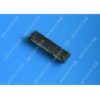 Quality Vertical Straight Header Wire To Board Connectors , Dual Row Micro 3.0 mm Connector for sale