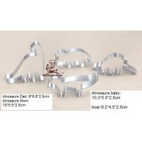 China stainless steel cookie cutter, cookie cutter on sale