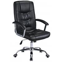 Quality Ergo Big And Tall Office Chairs , Most Comfortable Executive Swivel Chair for sale