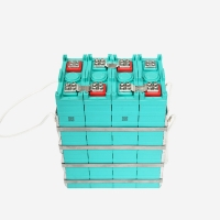 Quality 1.0C High Energy Density 100 Ampere 3.2 V Lithium Ion Battery for sale