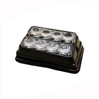 Quality Led surface mount light/led warning strobe lighthead/led grille warning light-LTD218 for sale