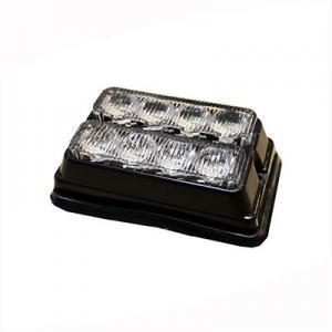 Buy Led surface mount light/led warning strobe lighthead/led grille warning light at wholesale prices