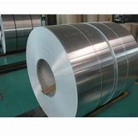 Quality 0.05-0.6 Thickness Embossed Aluminum Coil For Ducting System Application for sale