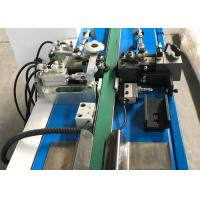 Quality Touch Screen Automatic Coating Butyl Machine Process Frames From 6-19mm Width for sale