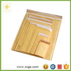 Quality Bubble mailer envelopes/ kraft paper Envelope/ wholesale kraft paper bubble mailer for sale