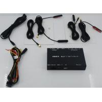 Quality ISDB-T7800 Car ISDB-T Full One Seg Mini B-cas card for Japan With Four Tuner for sale