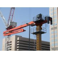 Quality CE Placing Boom Concrete Stationary Customized Height 0~48℃ Working Temperature for sale