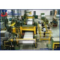 Buy Slitting Line 1600x6mm at wholesale prices