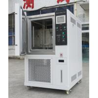 Rubber Ozone Aging Test Equipment Environmental Test Chamber OA -800 Ozone Resistance Testing