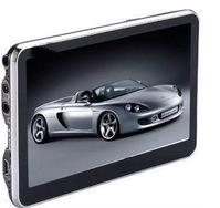 Quality 5 inch TFT touch screen gps car navigation gps device transmitter and receiver gps for sale