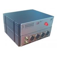 China broadcasting analog audio video optical transceiver(stand alone) on sale