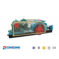 Quality Tooth Roller Crusher Mine Crushing Equipment For Building Materials for sale