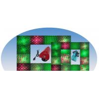 Quality Multi-Effect Mini Stage Lighting (AT-LP020) for sale