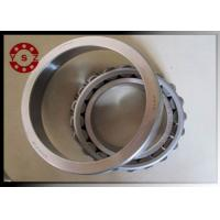 China 6308ZZ / 2RS Deep Groove Ball Bearings Steel Cage Single Row P4 Precision on sale