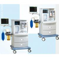 Anesthesia machine,  Multiparameter Monitor, Ventilator, dental chair, operating light