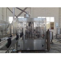 China 12 Filling Heads Automatic Milk 1000 BPH Filling Line on sale