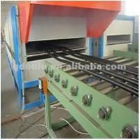 Quality NBR/ PVC sponge rubber production line for sale