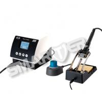 Quality 130W Digital Lead-free Temperature Controlled Soldering Station With Adjustment Module for sale