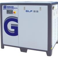 Quality Electric Low Pressure 8 bar Compact Air Compressor for Mine Industry , 22KW for sale