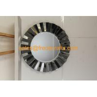Buy cheap Freda Popular Round Sun Shape Decorative Venetian Wall Mirror from wholesalers