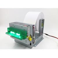 Buy cheap Linux System Kiosk Thermal Printer 80mm Receipt Printer from wholesalers