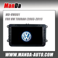 Quality Competitive Price 10 Inch Android car multimedia for Volkswagen Double Din Car DVD for VW Passat CC/golf6 for sale