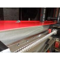 Quality Flat Bed Laser Cutting Machine with Imported Servo Motor (GY-2513TE) for sale
